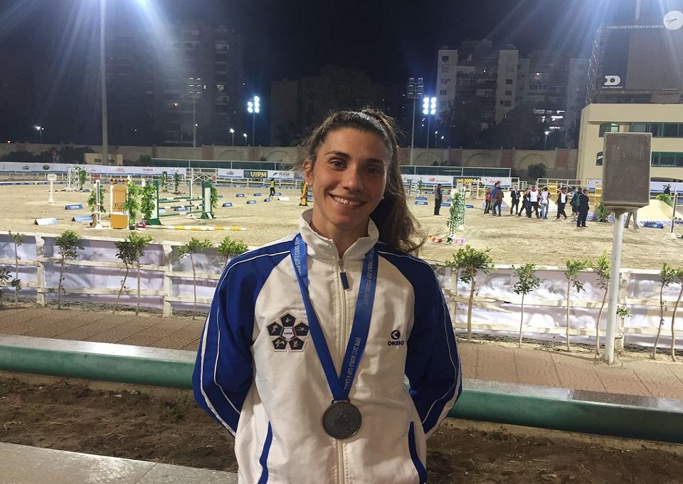 alice-sotero-bronzo-pentathlon-moderno-coppa-del-mondo-2017-il-cairo-italia