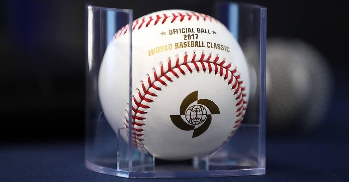 World Baseball Classic 2017