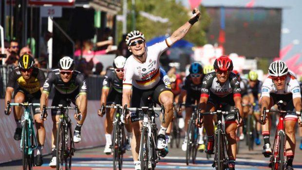 Greipel Giro d'Italia