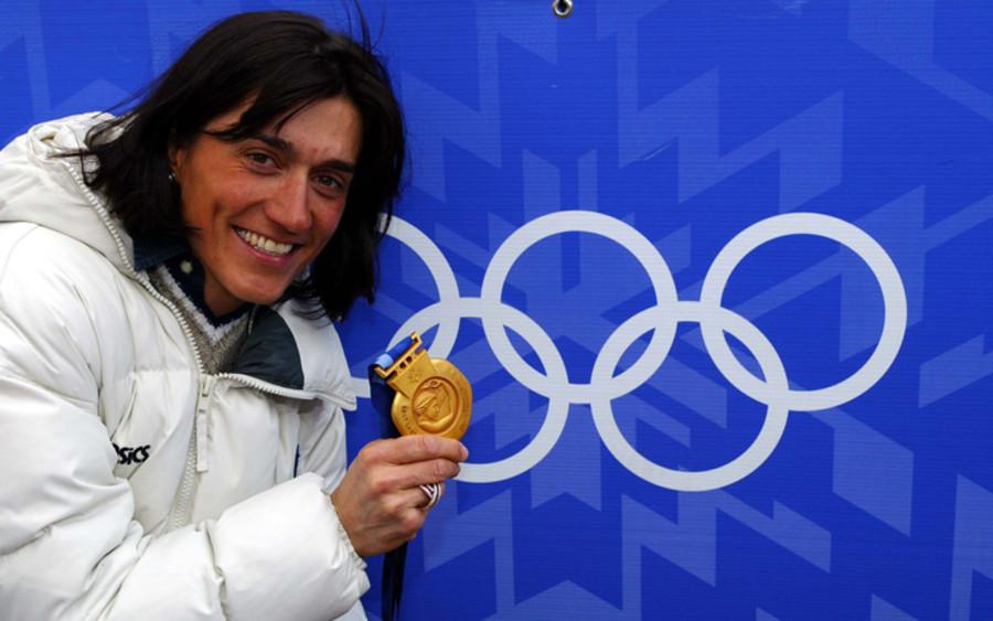 Gabriella Paruzzi Fondo