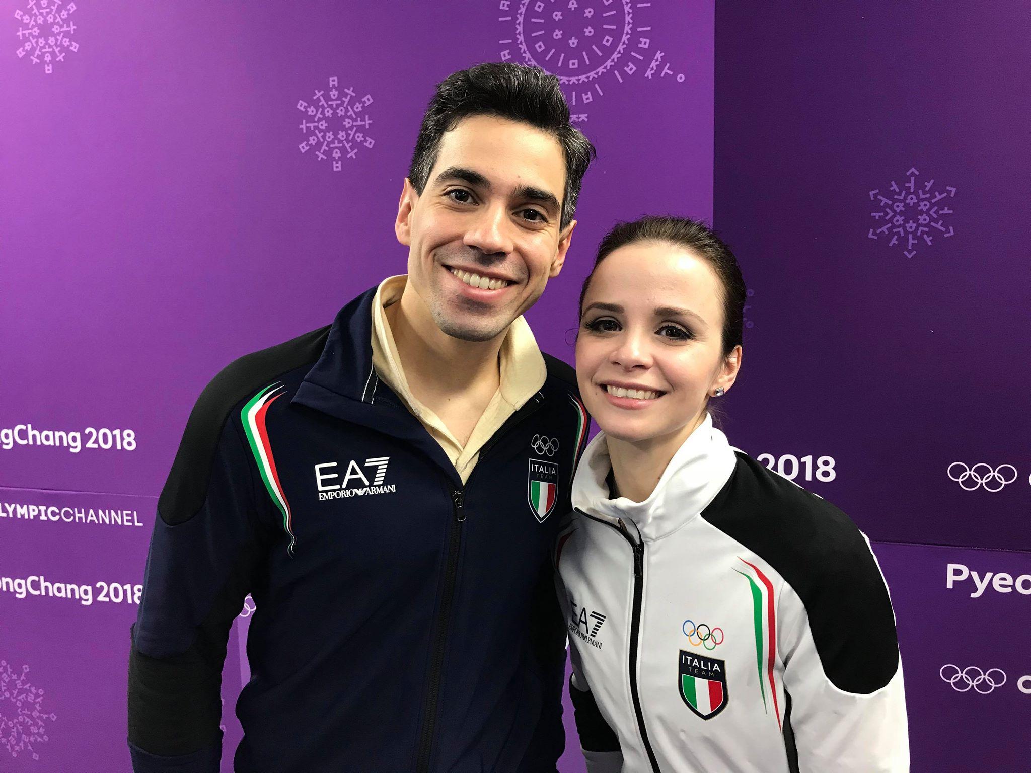 Anna Cappellini Luca Lanotte
