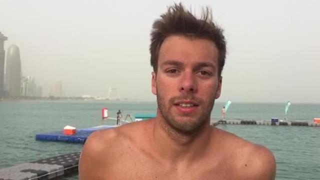 Mondiali nuoto 2019