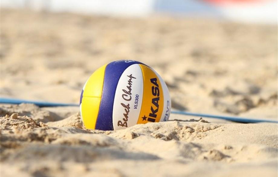 Beach Volley World Tour 2020