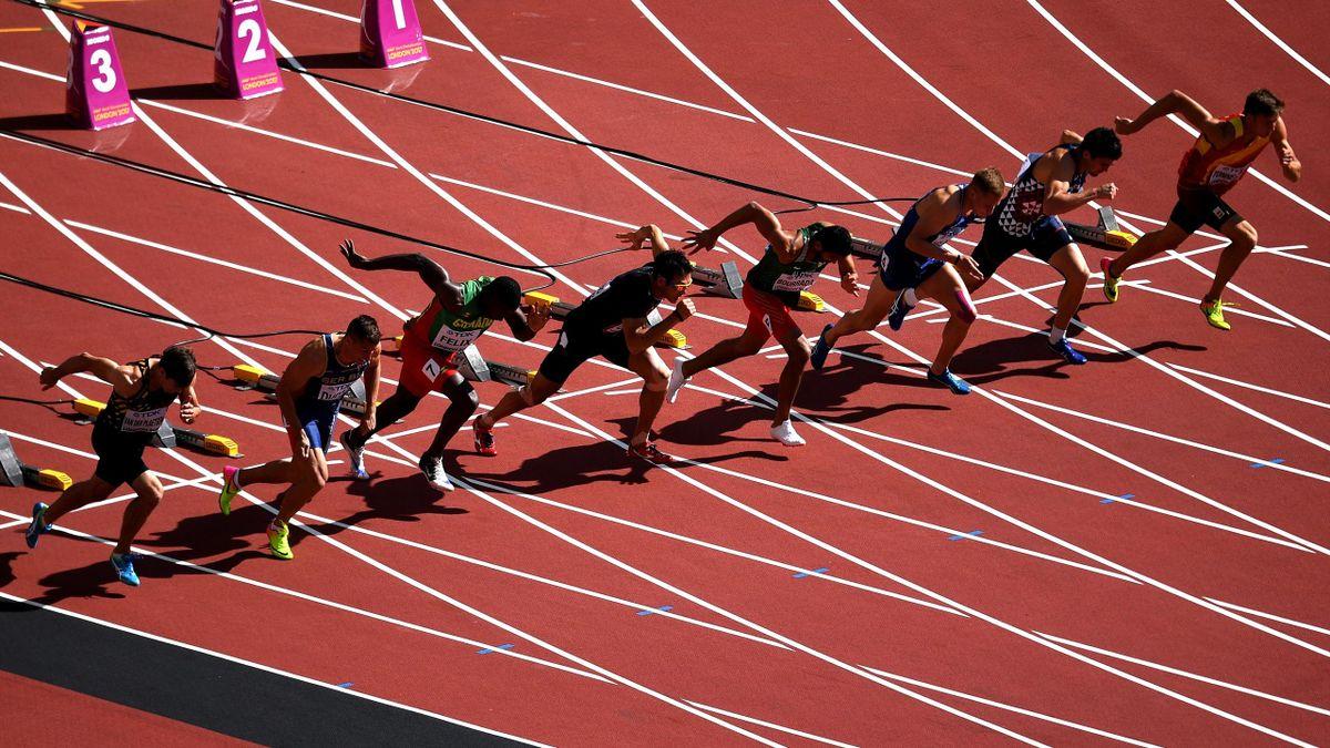 atletica europei parigi 2020 cancellati italia italy atletica leggera athletics european championchips paris 2020 cancelled