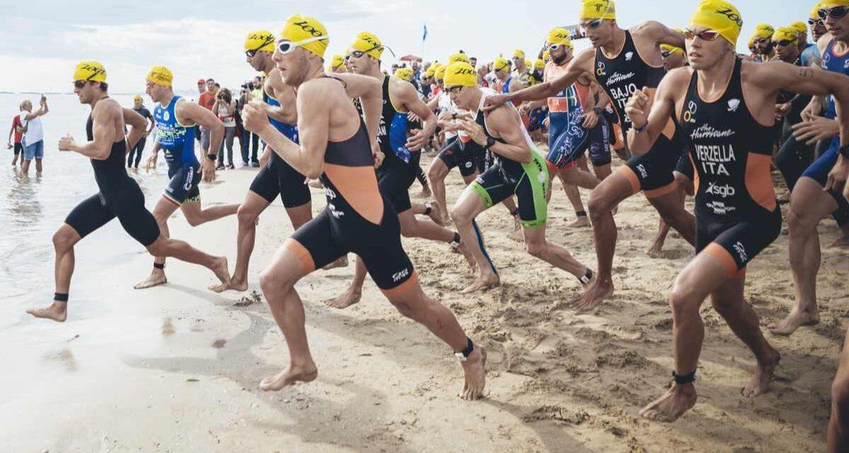 triathlon emergenza coronavirus 2020 stagione sospesa fino a fine giugno emergenza covid 19 triathlon world cup world triathlon series paratriathlon world cup world paratriathlon series triathlon paralimpico coppa del mondo