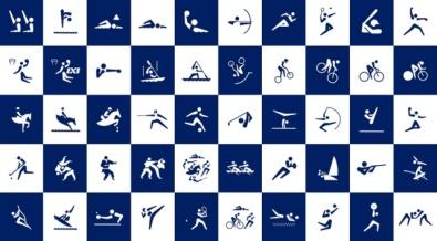 Loghi Sport Olimpici