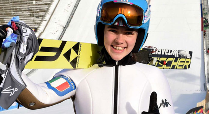 salto con gli sci coppa del mondo 2020 ramsau lara malsiner italia italy ski jumping world cup 2020-2021 engelberg