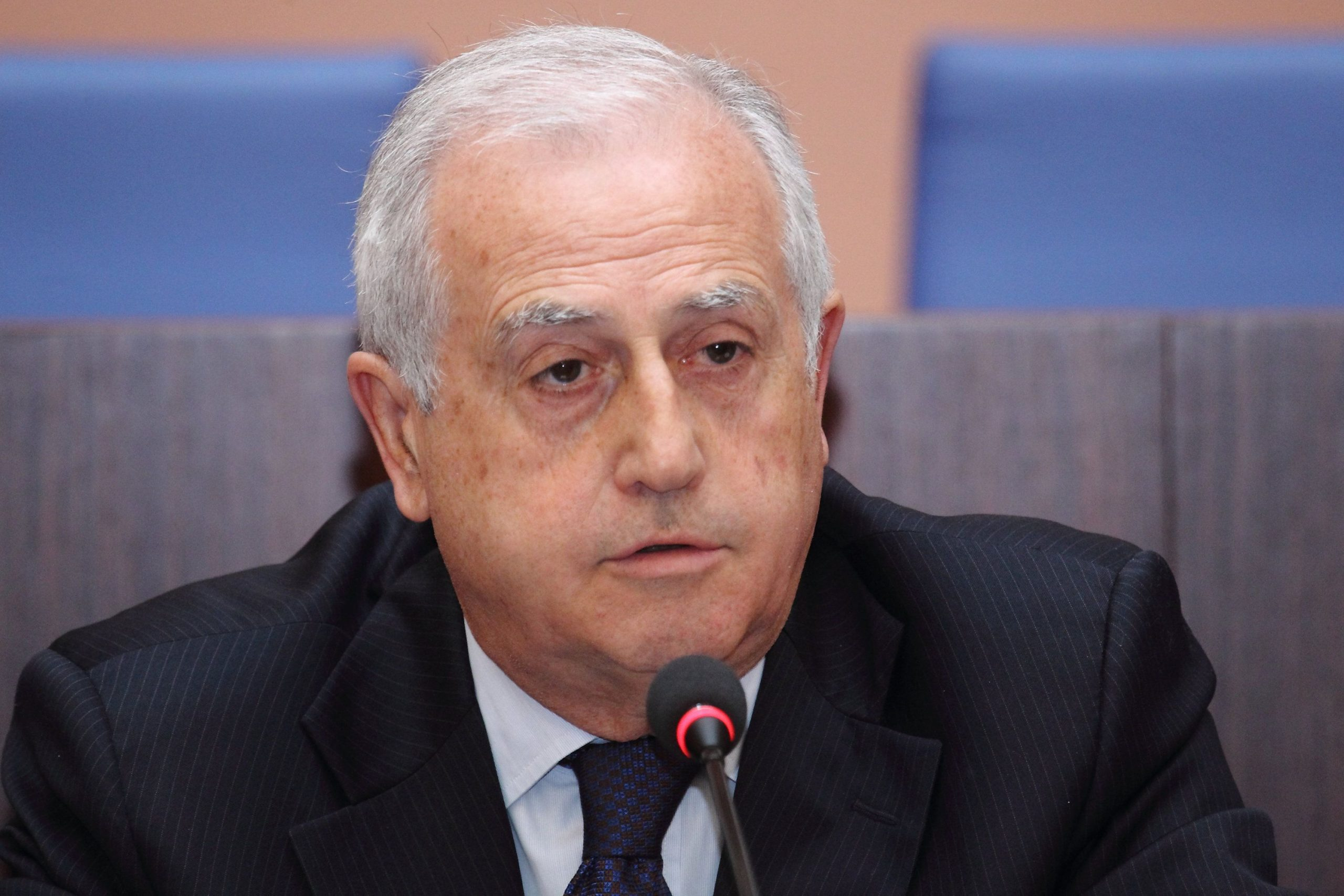 atletica roberto fabbricini intervista candidato elezioni presidenza fidal 2021 federazione italiana atletica leggera athletics italy coni