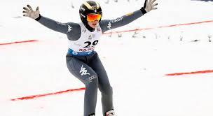 salto con gli sci mondiali junior 2021 jessica malsiner italia italy ski jumping world junior championships 2021 lahti campionato del mondo juniores azzurri di gloria