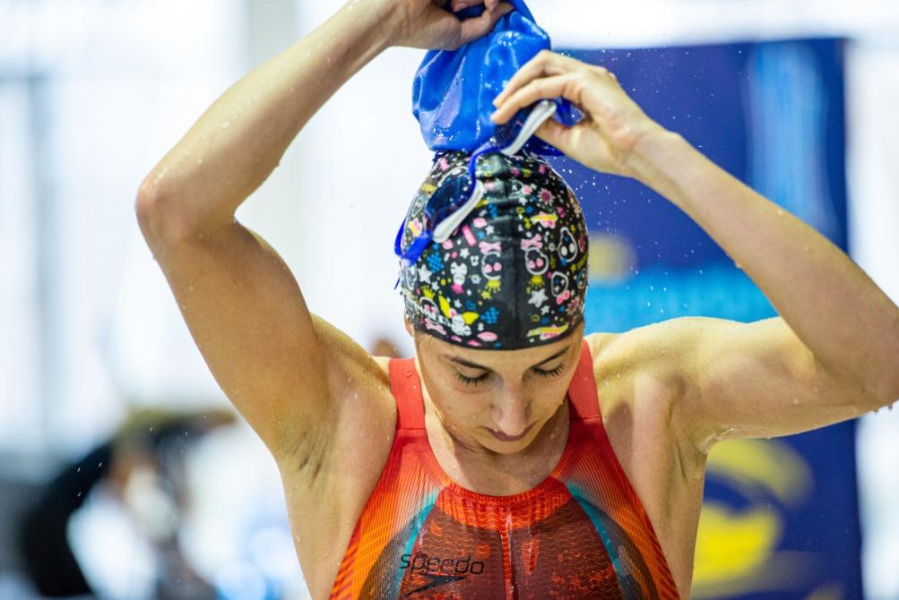 pentathlon coppa del mondo 2021 budapest elena micheli italia italy pentathlon moderno modern pentathlon world cup 2021 ungheria