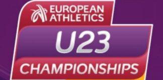 atletica europei under 23 2021 niente bergen norvegia atletica leggera athletics european under 23 championships annullati