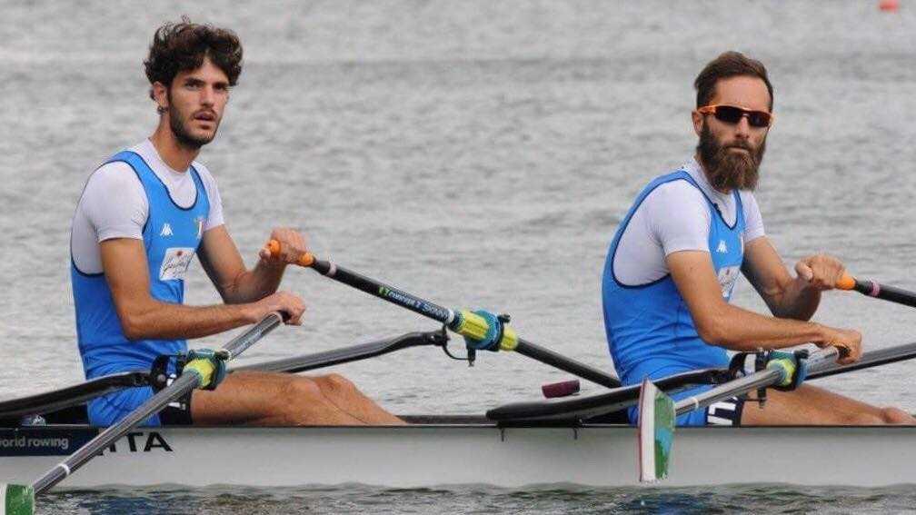 Stefano Oppo & Pietro Ruta