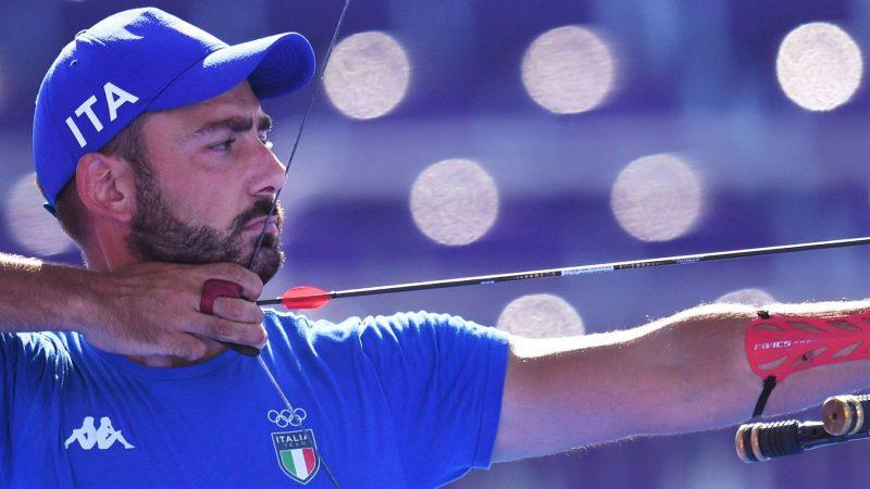 Mauro Nespoli