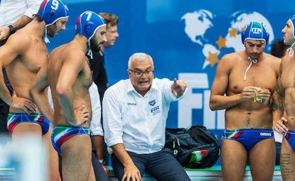 pallanuoto maschile convocazioni olimpiche tokyo settebello 7bello italia italy waterpolo tokyo olympicsolympic games japan giappone
