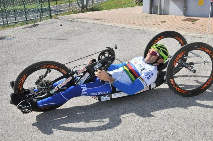 Luca Mazzone