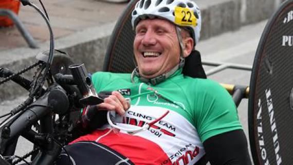 Paolo Cecchetto