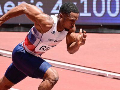 atletica tokyo 2020 ujah positivo doping chijindu ujah atletica leggera athletics cj ujah doping olympics 4x100 2021