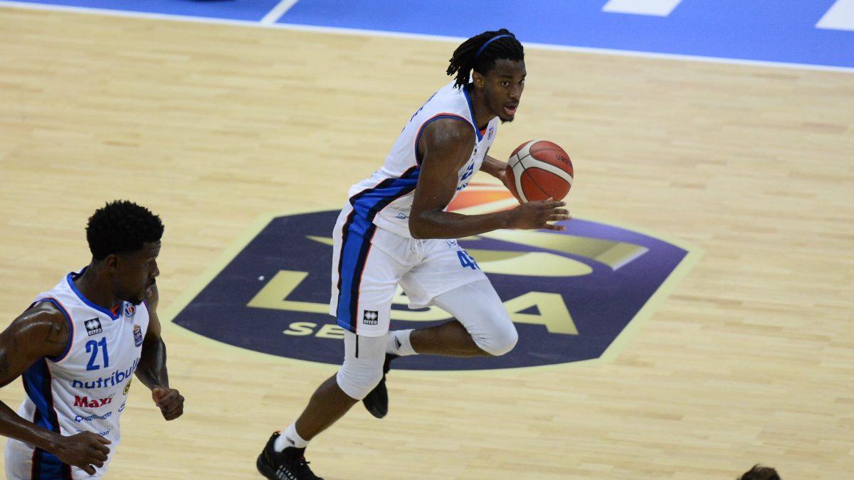 Nicola-Akele-basket-Treviso