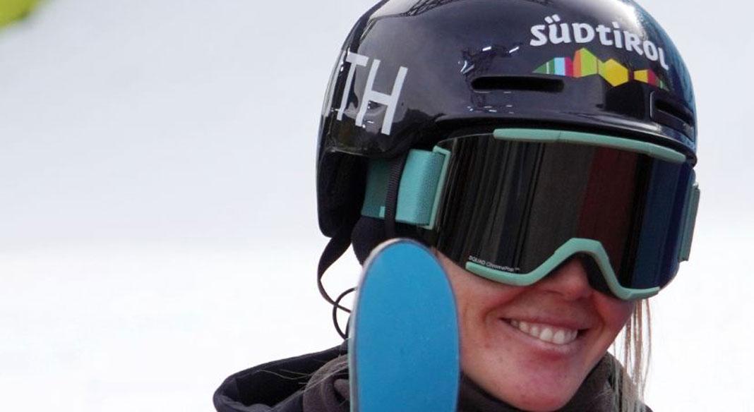 Silvia Bertagna